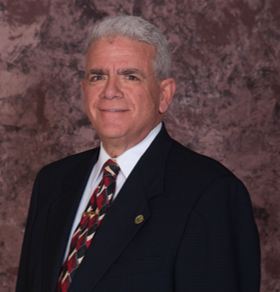 Photo of Commissioner Gary L. Brender