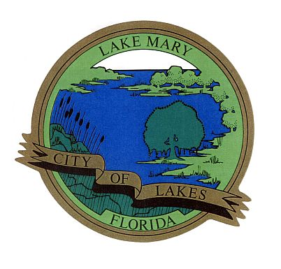 Image of City seal